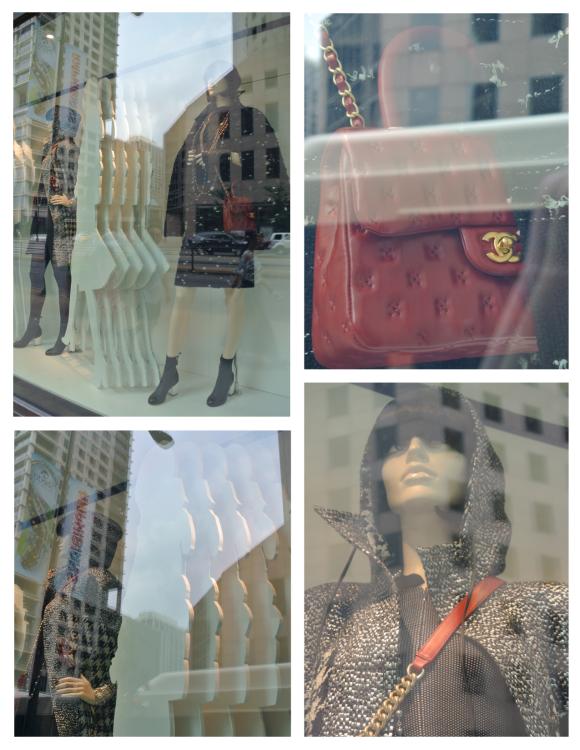 Impact Of Fashion:  Chanel