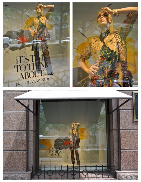 Neiman Marcus: Pre-Fall Inspirations