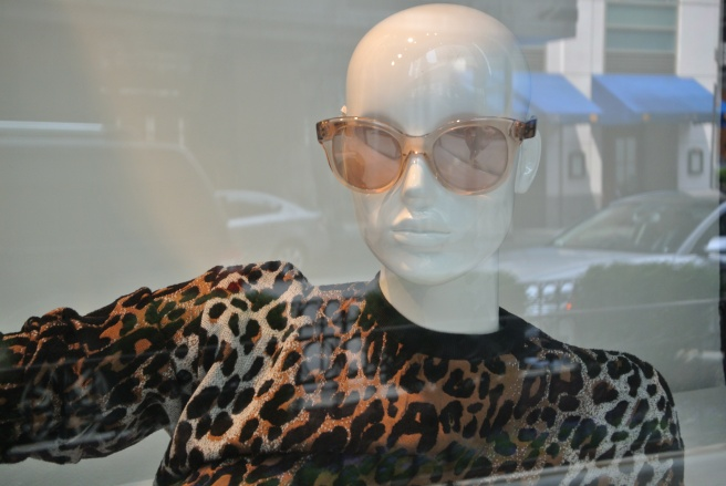 Stella McCartney: Fashionable Mannequin  Impact