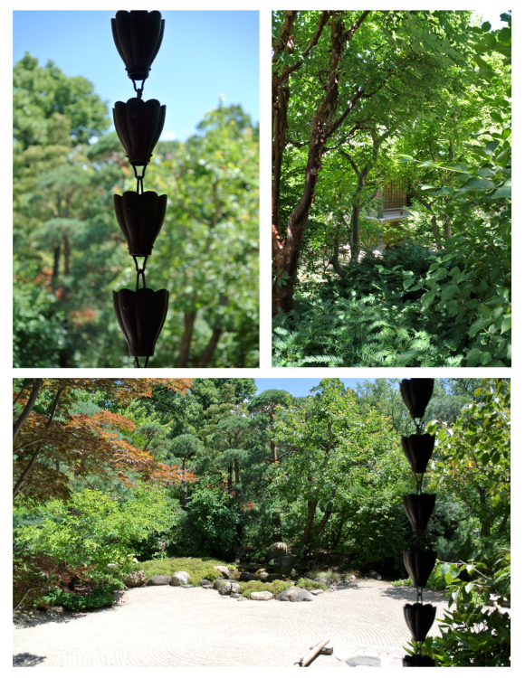 Visual Delights:  The Anderson Japanese  Gardens Of Rockford, Illinois