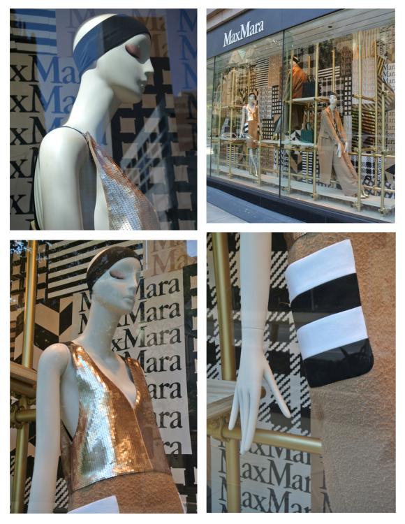 Max Mara:  Alluring Style Constant