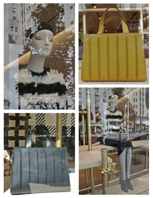 Max Mara:  Texture, Classic Style & Visual Appeal