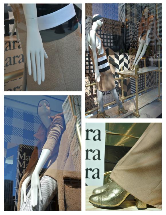 Details Of Max Mara Fashion