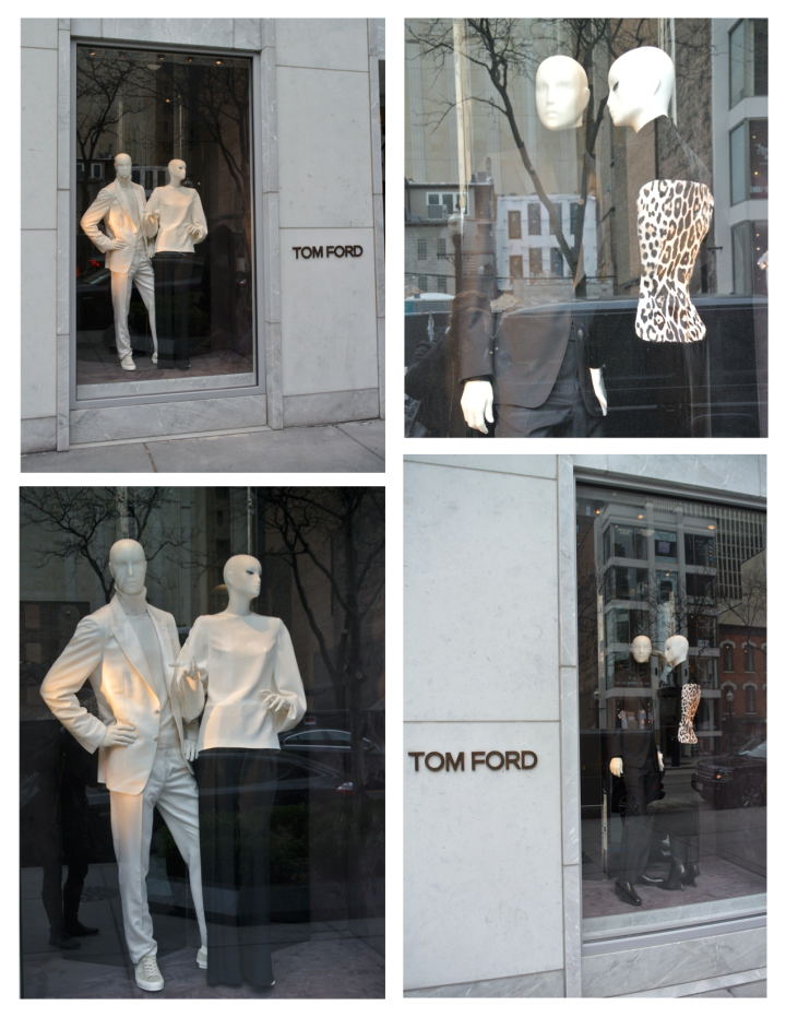 Snow White Behind Tom Ford