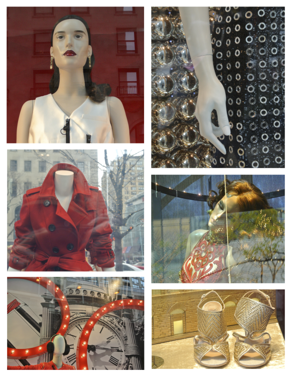Fashionable Windows In December 2016