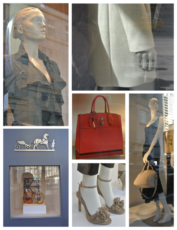 Fashionable Windows In February 2016