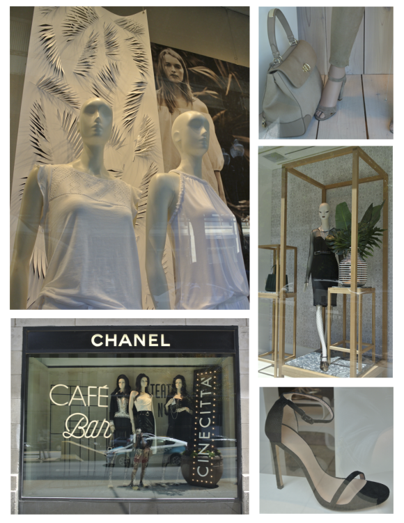 Fashionable Windows In June 2016