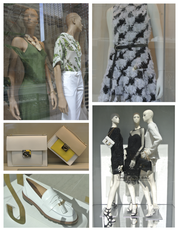 Fashionable Windows In March 2016