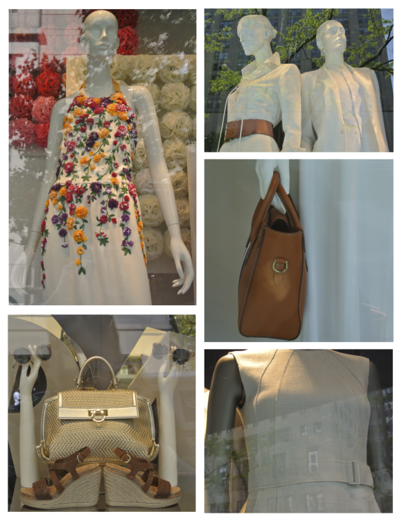 Fashionable Windows In May 2016