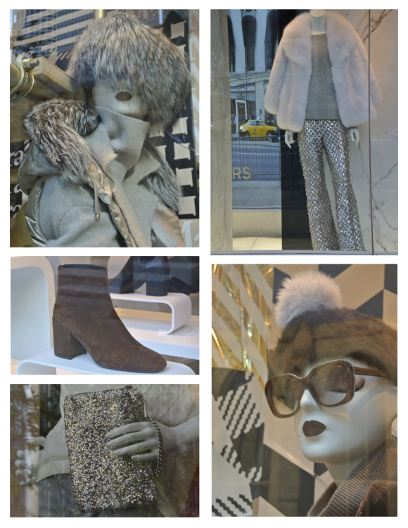 Fashionable Windows In November 2016