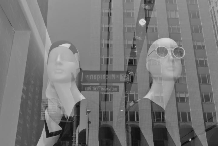 Fashion In A City:  Max Mara 2016